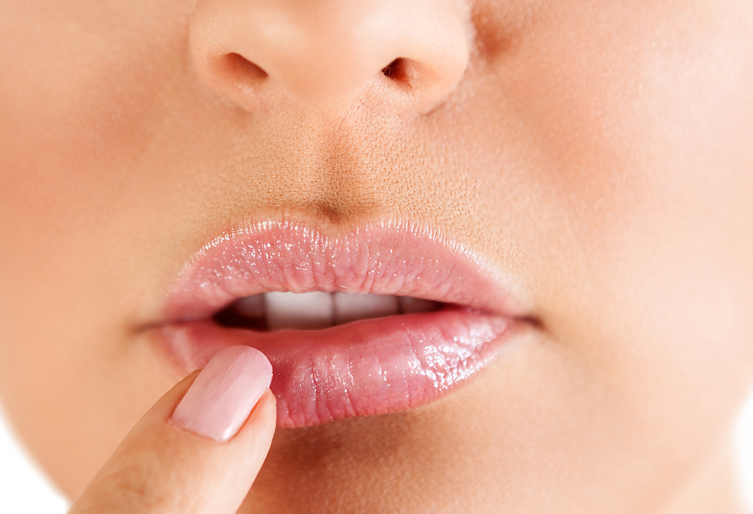 #LipFlip | Spa Radiance Medical | San Francisco Medical Spa