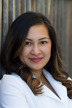 Lourdes Moldre, RN, BSN, LE | Spa Radiance Medical | San Francisco Med Spa